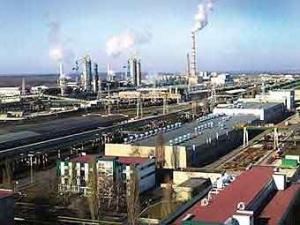 Из-за перебоев с газом остановлен один из крупнейших химзаводов Украины