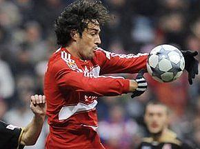 Итальянки выбрали самого красивого футболиста
