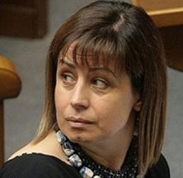 Партия регионов требует отставки Тимошенко