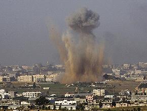 Израиль и ХАМАС отвергли резолюцию ООН о прекращении огня