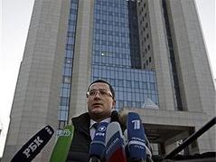 «Газпром» просит «Нафтогаз» не искать причины собственной бездеятельности