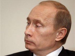Путин: Мы хотим избавить украинский народ от проходимцев