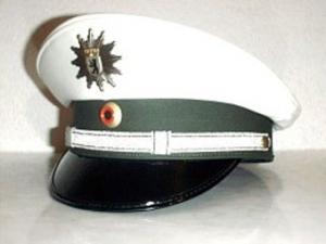 Берлинские полицейские приняли своих коллег за грабителей