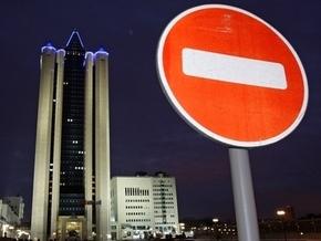"""Путин: Из-за Украины """"Газпром"""" лишился $800 млн"""