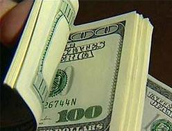 В киевских обменниках доллар продают по 9,12, покупают – по 8,35
