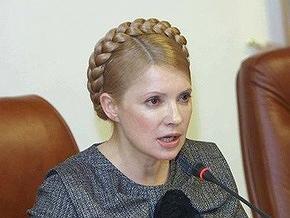 Тимошенко возьмет газовые переговоры в свои руки