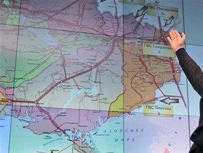 """""""Нафтогаз"""" подтверждает прохождение транзитного газа"""