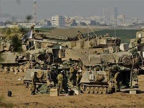 Число погибших в секторе Газа приближается к тысяче