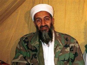 Бин Ладен снова призвал мусульман к джихаду против Израиля