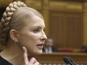 Тимошенко: Мы можем заместить биогазом до 10 млрд кубометров газа