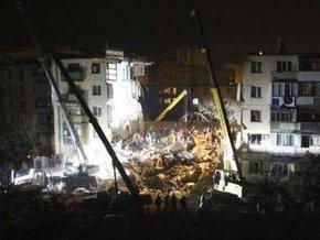Взрыв в Евпатории: причина до сих пор не известна
