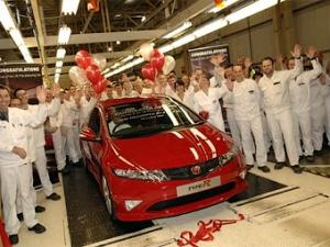 Honda уволит 3100 рабочих и сократит производство