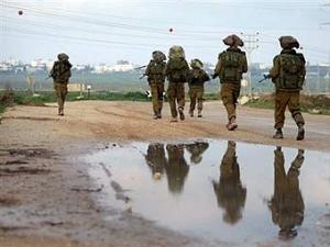 Израиль намерен уйти из Газы до инаугурации Барака Обамы