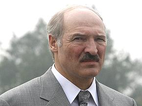 Завтра в Чернигове Ющенко встретится с Лукашенко