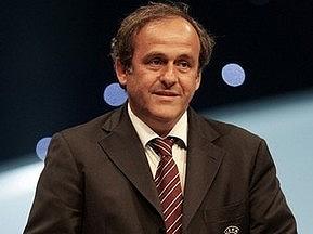 УЕФА не разрабатывает запасной план проведения Евро-2012
