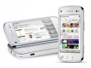 Nokia N97 выйдет весной 2009 года
