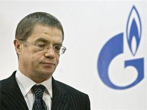 """""""Газпром"""" получит 25% украинского рынка"""