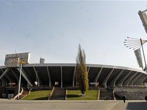 Первые тренировочные базы к Евро-2012 будут открыты в 2009 году