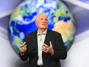 Председатель совета директоров Intel уйдет в отставку