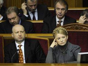 Тимошенко предупредила: рефинансирование получат те банки, которые пролонгируют кредиты аграриям