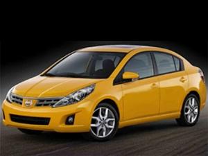 Nissan Tiida нового поколения сменит платформу и получит турбомоторы