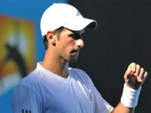 Тепловой удар выбил из борьбы действующего чемпиона Australian Open