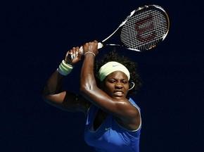 Australian Open: Сестры Уильямс выходят в полуфинал парных соревнований