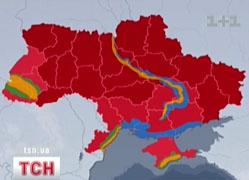 Наводнения на Западе и взрывы на Востоке - прогноз МЧС на 2009 год