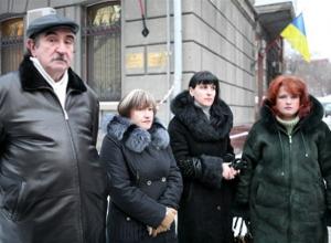 Родственники моряков Faina решили сами освободить своих близких