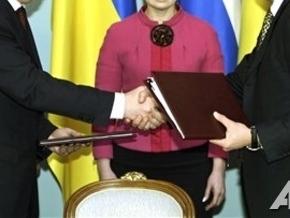Юристы Ющенко нашли возможность пересмотра газовых соглашений