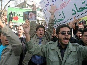 Администрация Обамы написала послание народу Ирана