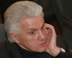 Ющенко поразил Литвина своим обращением к народу