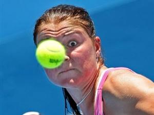 Уильямс разгромила Сафину в финале Australian Open