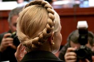 Тимошенко передумала ехать в Мюнхен