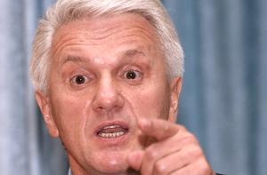 Литвин предлагает депутатам отказаться от участия в выборах