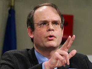 В Еврокомиссии не знают о письме Тимошенко по поводу кредита