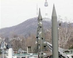 Пхеньян опроверг сообщения о подготовке к испытаниям баллистической ракеты