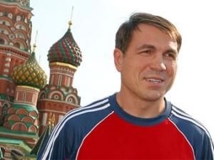 Маскаев получил право на бой за титул Виталия Кличко
