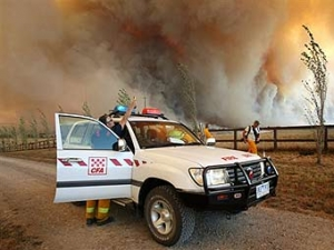 Число жертв пожаров в Австралии выросло до 200 человек
