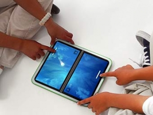 Новый ЖК-экран увеличит время работы ноутбука в полтора раза