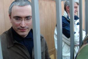 Ходорковский и Лебедев этапированы в Москву