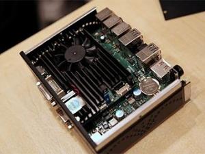 Новая версия платформы Nvidia Ion появится в конце года