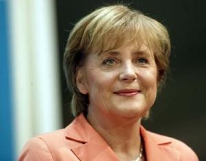 Меркель: перспектива Украины зависит от ее отношений с Россией