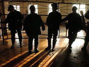 В марте на Киев пойдут полторы тысячи шахтеров