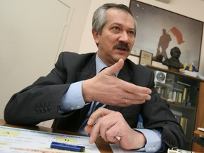 Пинзеник прокомментировал свою отставку