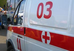 В результате ДТП в Полтавской обл. погибли два человека