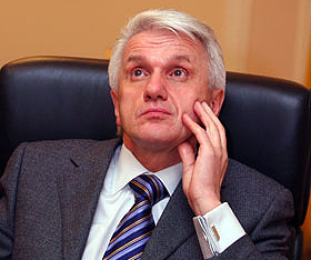 Литвин: Если состоится блокирование Рады – коалиции не будет