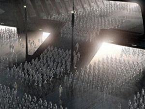 """Джордж Лукас объявил призыв на """"Звездные войны"""""""