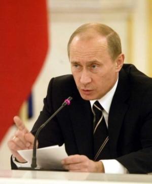 Путин пообещал не штрафовать Украину за невыполнение газовых договоренностей