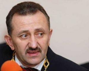 Минюст: Экс-судью Зварича посадят быстро